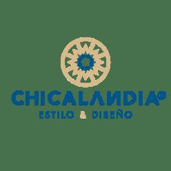 Logo Chicalandia
