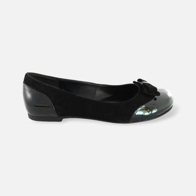 Zapato CHICALANDIA Gaia Negro