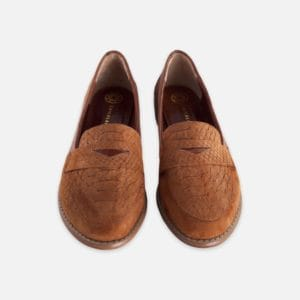 Zapato CHICALANDIA Siena Marrón